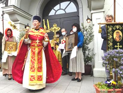 仙台復活祭