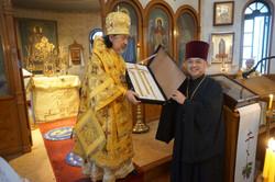 主教叙聖20周年を記念して