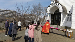 釧路復活祭