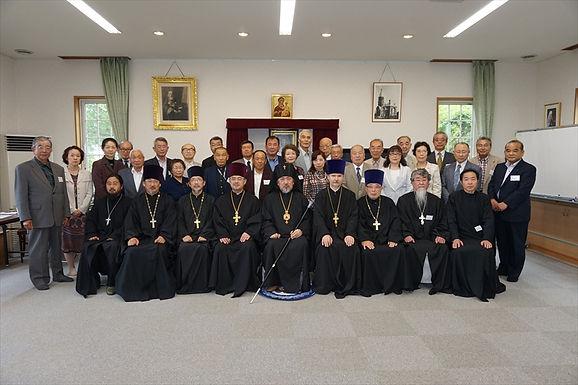 2016年教区会議の開催