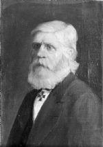 初代駐日ロシア帝国領事イオシフ・ゴシケヴィッチ