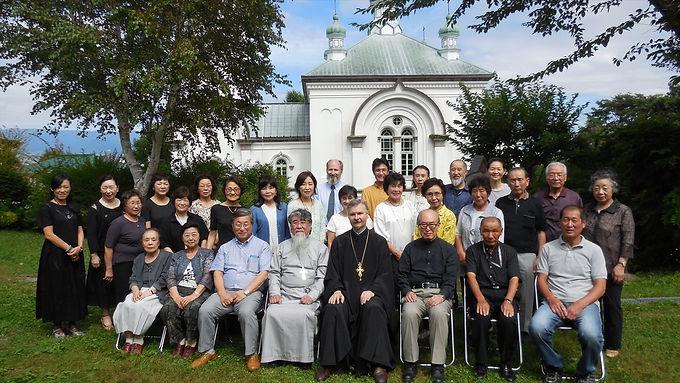 2016教区聖歌研修会
