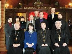 東北ブロック第2回宣教会議(一関)