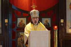 大主教説教