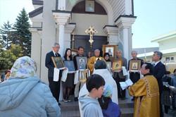 札幌正教会早課の開始