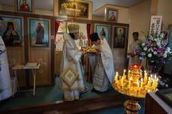 記念聖像の贈与