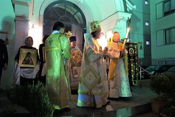 2017主の復活大祭