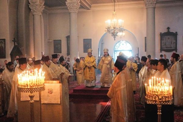 全国公会聖体礼儀