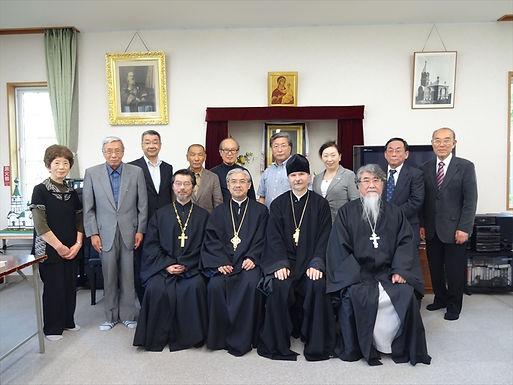拡大宣教会議の開催