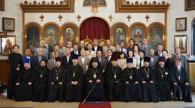 東日本主教々区 教区会議の開催