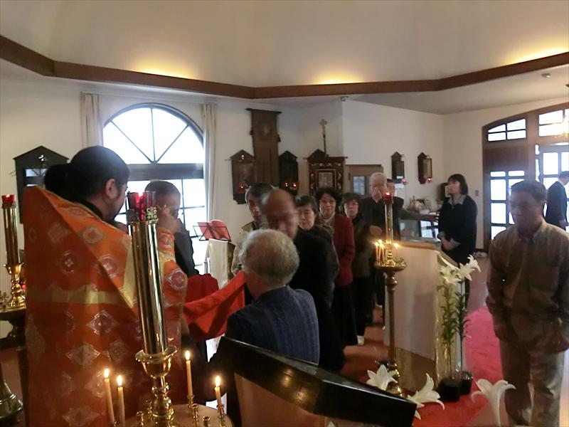 石巻正教会
