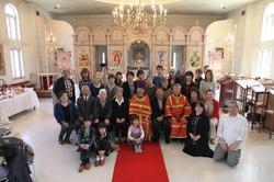 釧路正教会
