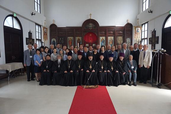 2019年教区会議の開催