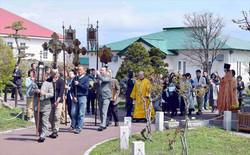 函館正教会十字行
