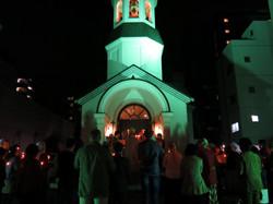 仙台正教会