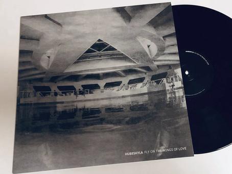 Hubeskyla / New Album Available now!