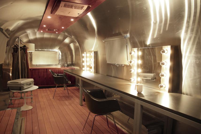 The Silver Company | Silver Lounge
