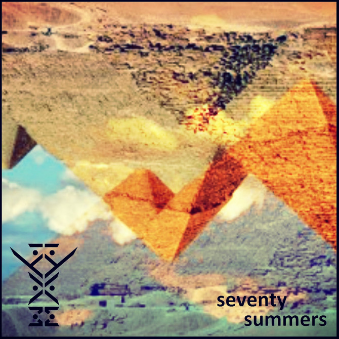 Kyam - Seventy Summers LP (Free download)