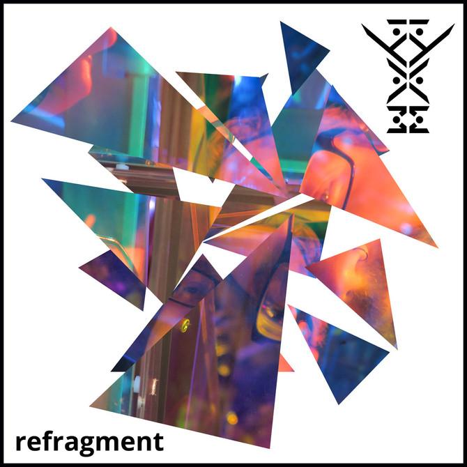 Refragment - Free Download Album