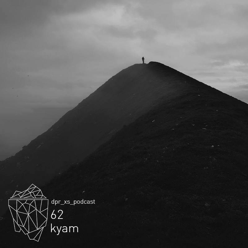 Kyam - Deeper Access Guest Mix