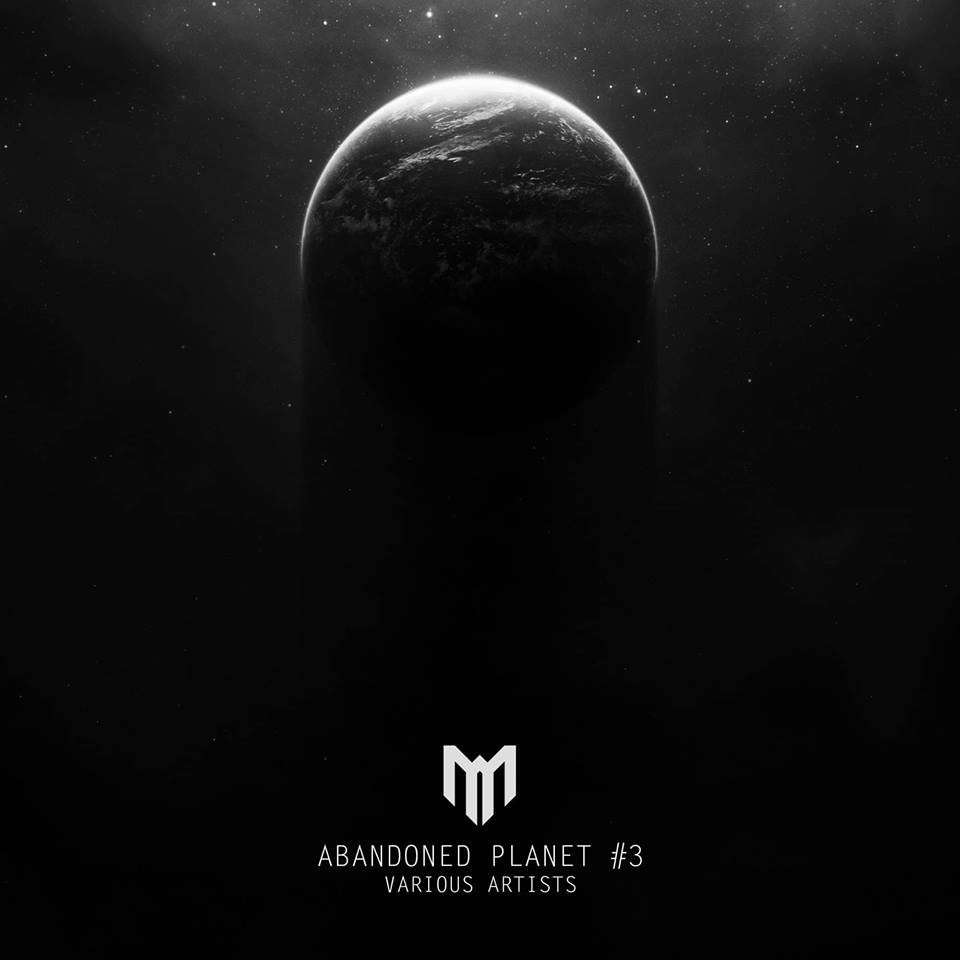 Monochrome Recordings - Abandoned Planet Vol. 3 LP - Kyam