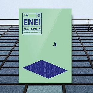 Aperture Enei - Kyam support