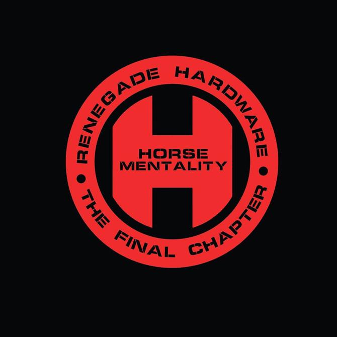 Renegade Hardware Release