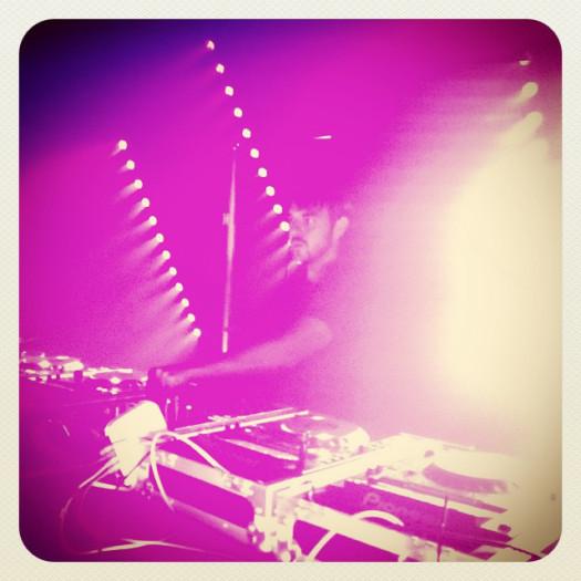 DJ Support / Tune Signings / Italian Horror Soundsmiths / Bad Company