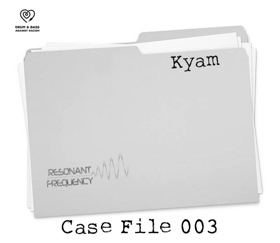 Resonant Frequency Kyam
