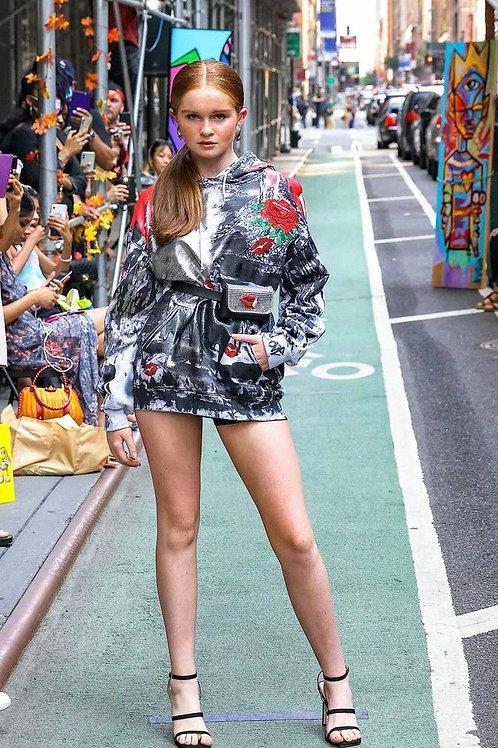 High Fashion Syeko Hoodie
