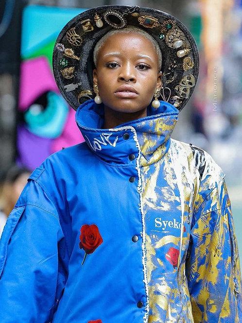 High Fashion Syeko Fedora