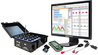 DELSYS-Trigno-wireless-EMG-measurement-i