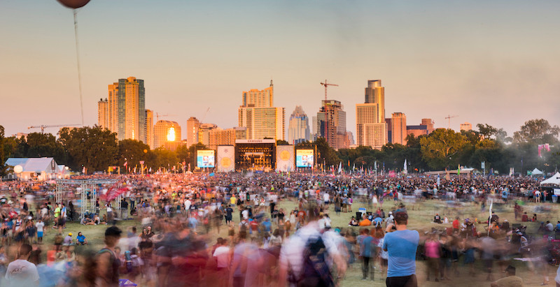 What to Pack: ACL Music Festival
