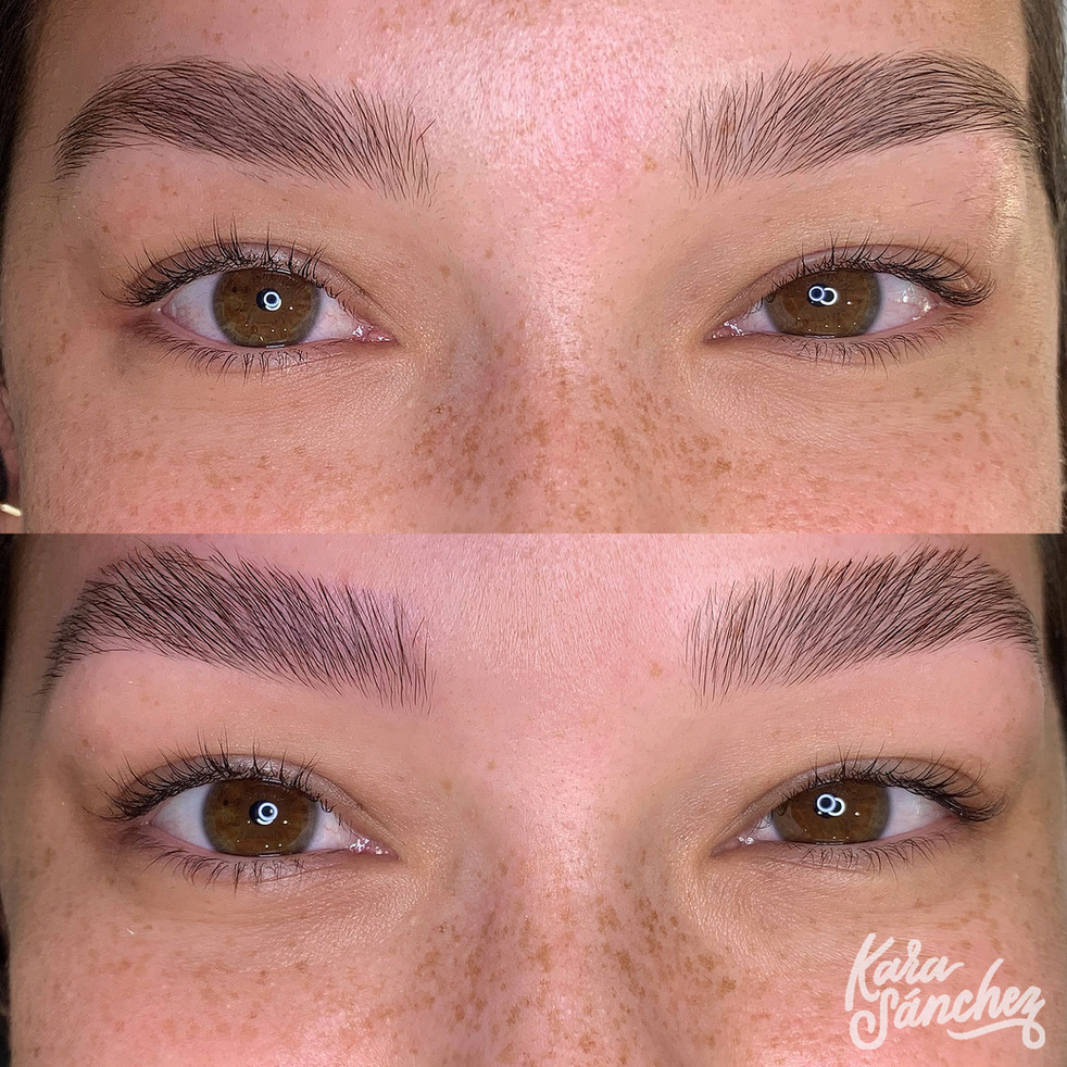 Taylor Youngblood Brow Lamination 10:3.j