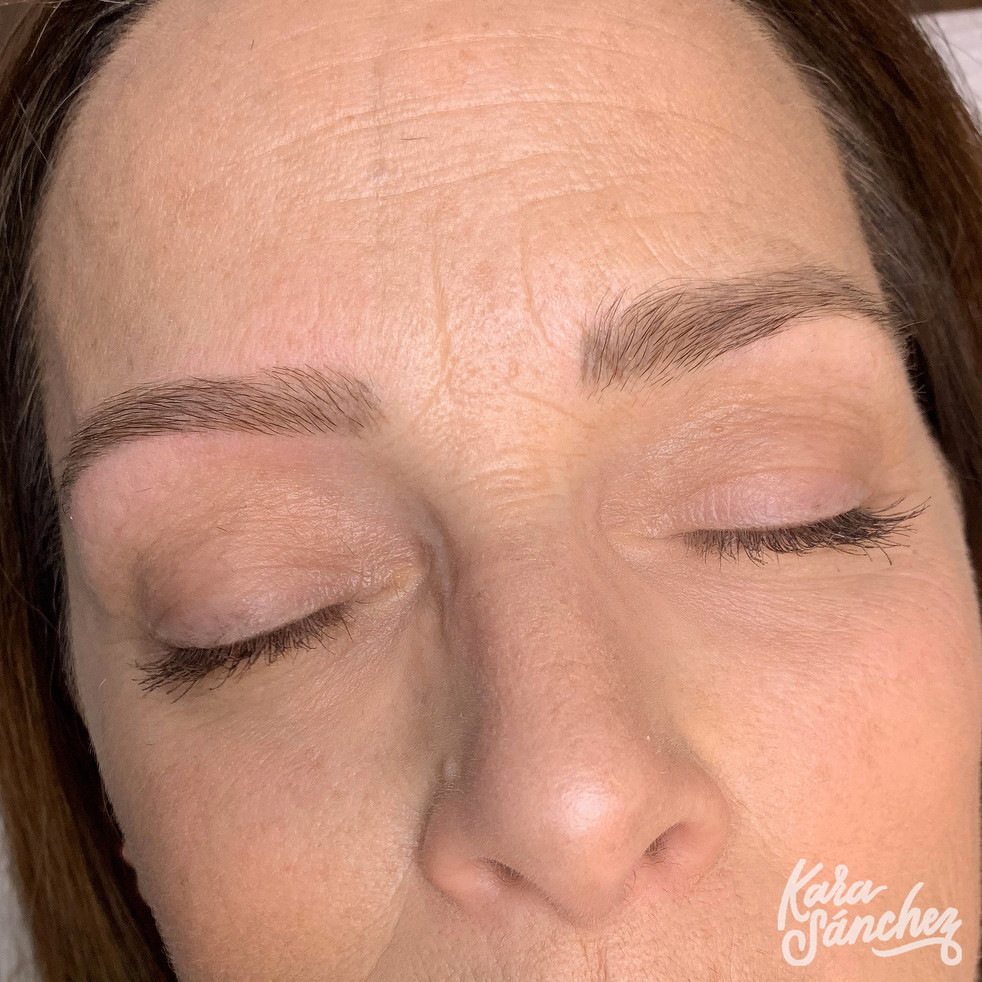 Janic Chauvette 222 half brow shaping.jp