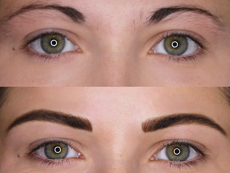 Say 'GOODBYE' To 90s Brows For Good!