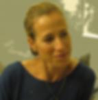 נועה פרלמן קיפר - פסיכולוגית קלינית