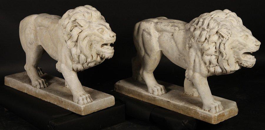 kamelot lions