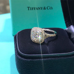 """Just in !  Gorgeous Tiffany & Co """"Solest"""