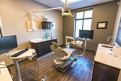 Douglas Dental Care Treatment Rooms