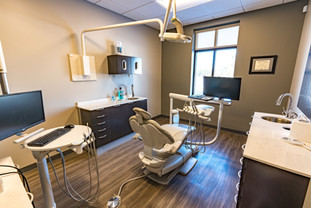 Douglas Dental Care Treatment Rooms