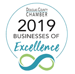 2019 Business of Excellence Douglas County Chamber of Commerce