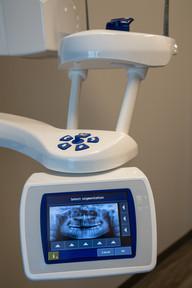 Douglas Dental Care Digital Xrays