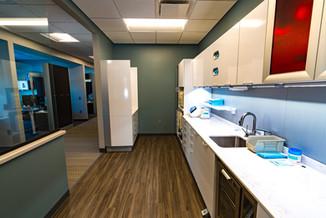 Douglas Dental Care Sterilization Center