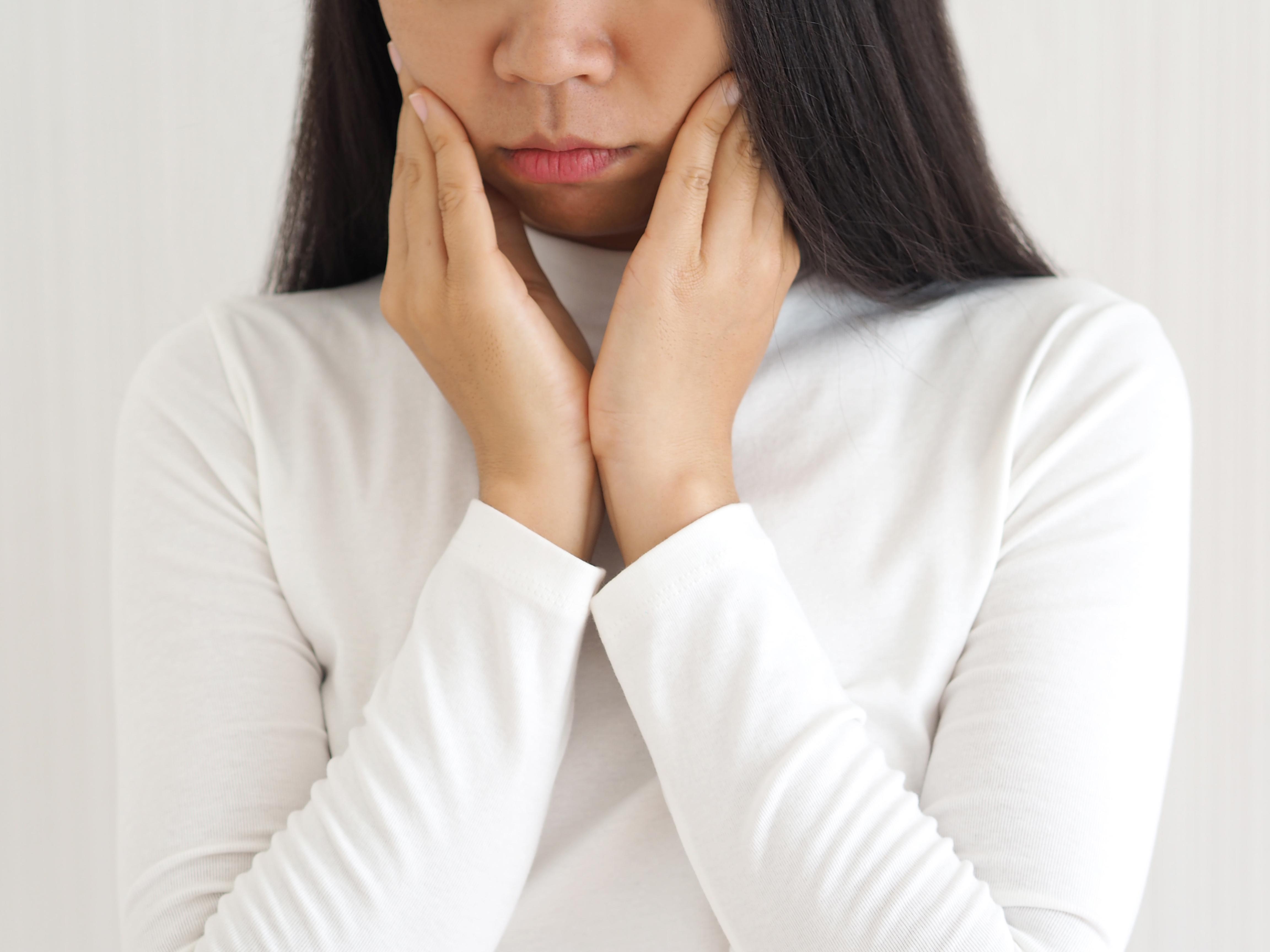 TMJ Pain Treatment