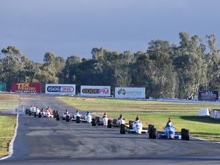 Australian and Victorian Championships to join AMRS at Winton in November