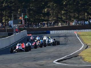 Motorsport Australia Formula Ford zoom forum