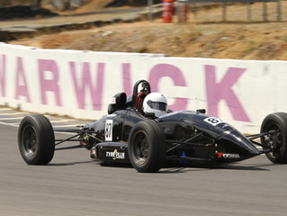 2020 QLD Formula Ford Championship - calendar announced