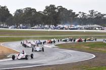 2020 Australian Formula Ford Championship