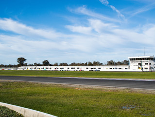 31-car field for Historic Formula Ford at Winton Festival of Speed